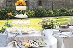 Akropolis Catering & Banqueting