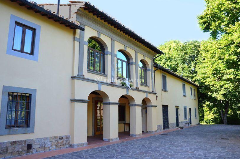Villa Imperiale Pesaro Matrimoni