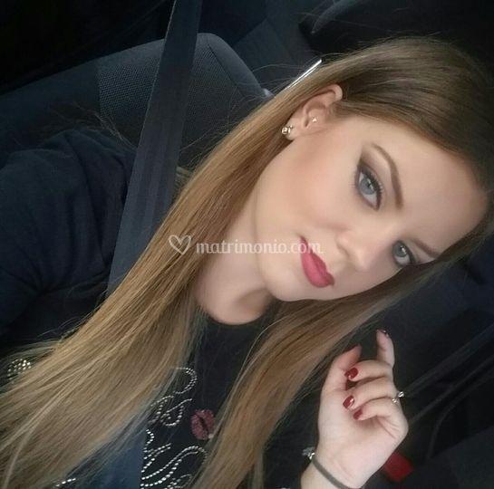 Ylenia Aiello Makeup & Beauty