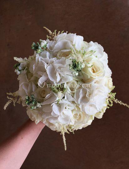 Bouquet Gaia