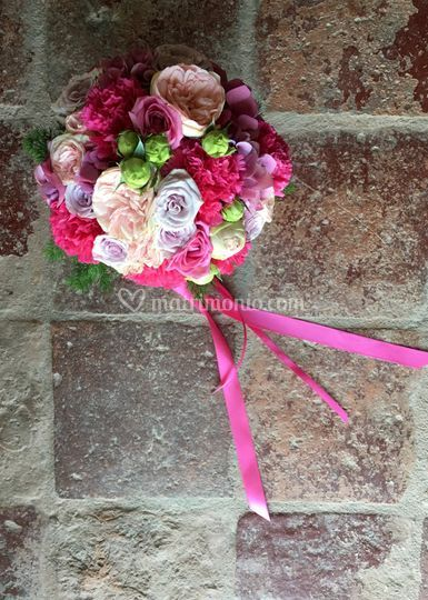 Bouquet Cristina