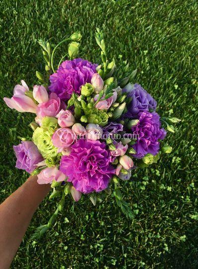 Bouquet Amina