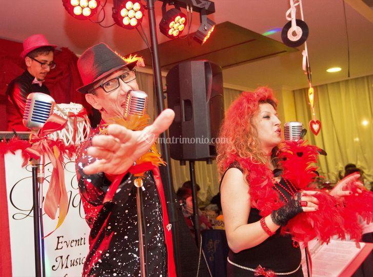 La Belle Èpoque - Silvana Astolfi Band