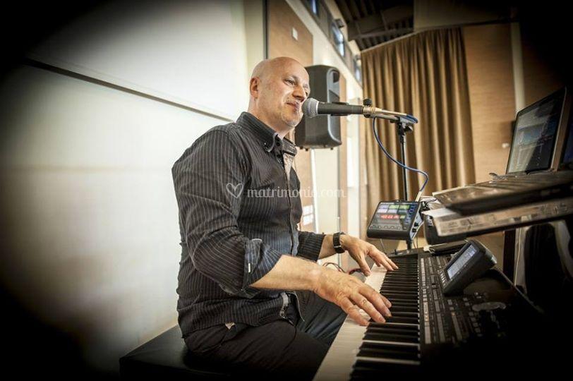 Fabrizio Pianobar