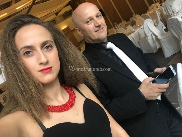 Fabrizio & Laura