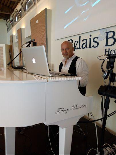 Matrimonio con pianoforte