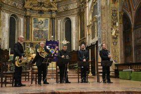 Five Brass