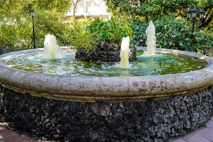 Parco Villa del Grado