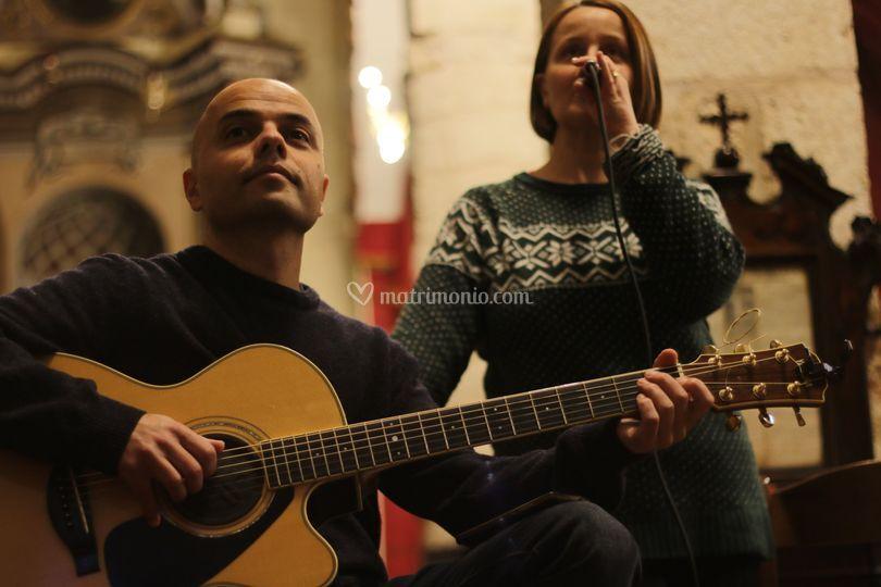 Adriano & Ilaria