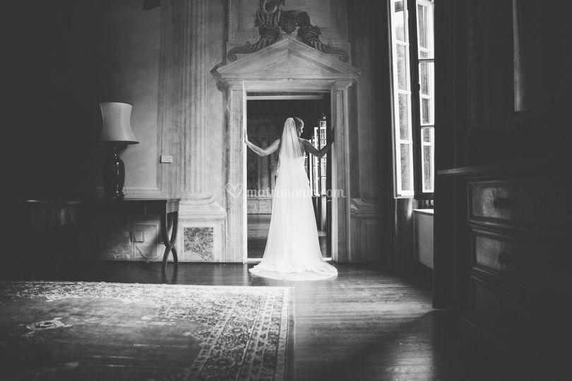 La sposa nell'arte