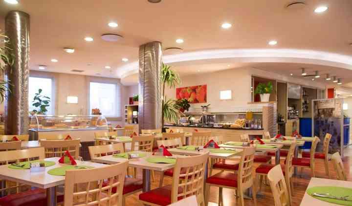 Hotel Ramada Encore & Natural Spa