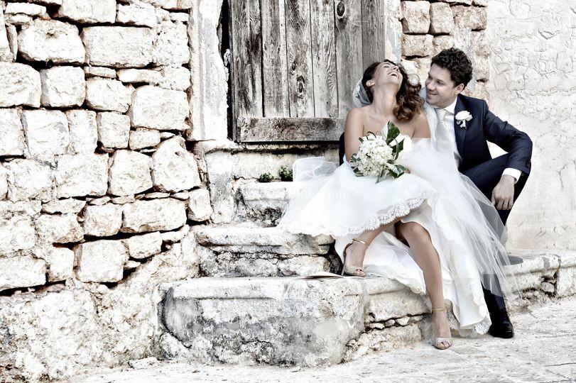 Fotografo nozze Puglia