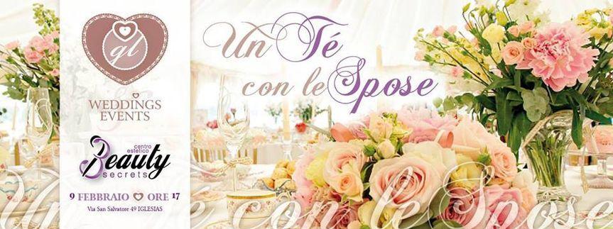 Un the con le spose
