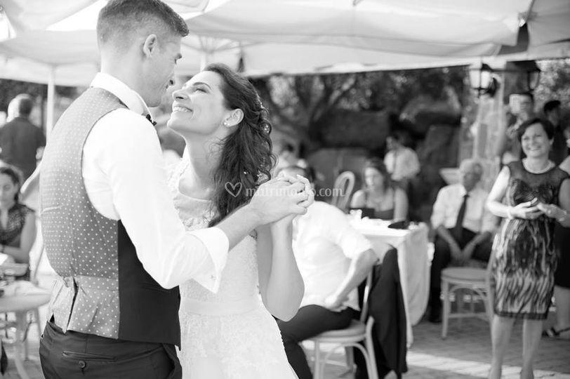 Il primo ballo