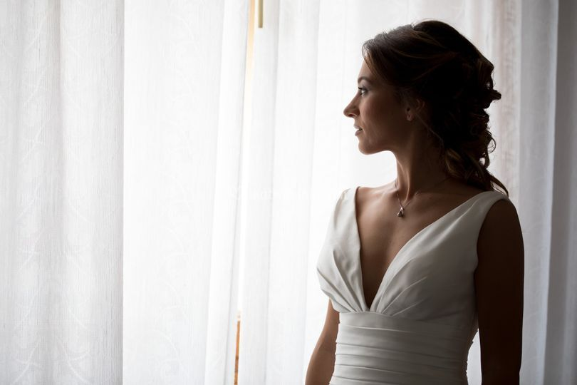 La Sposa è pronta ...