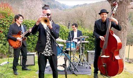 Streettino Jazz Band
