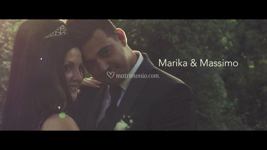 Marika & Massimo