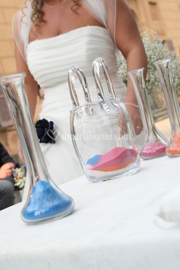 Matrimonio Simbolico Rito Della Sabbia : Tra sogni e realtà