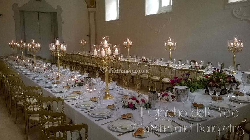 catering e banqueting salerno - photo#12