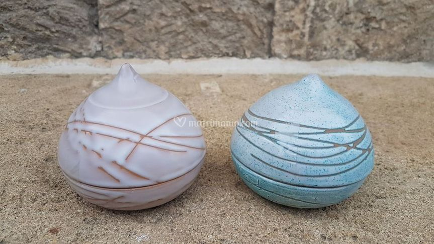 Fornaro ceramiche grottaglie