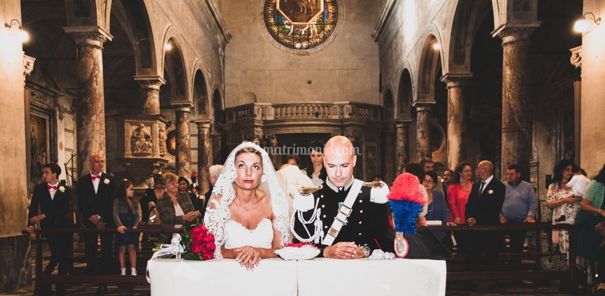 Affreschi di nozze