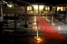 Villa Lucrezia - La Taverna Chic