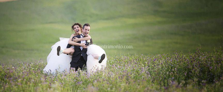 Cosima e Marco