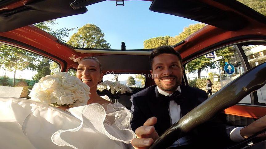 Wedding Firenze