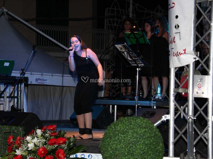 Mirabella canta 2011