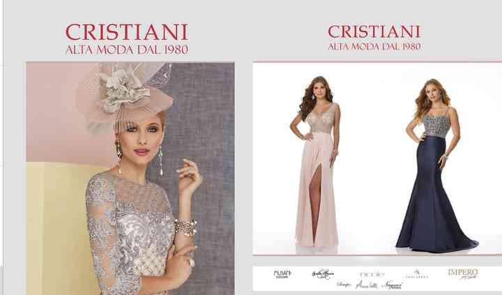 Alta Moda dal 1980 - Foggia