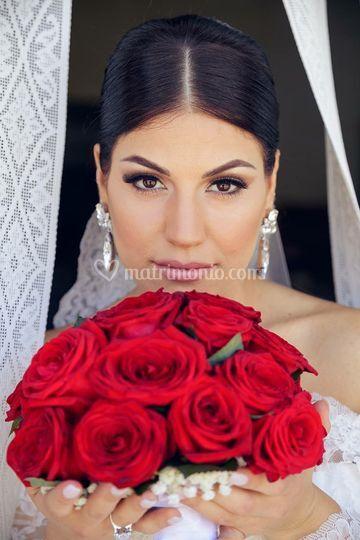 Sposa mery