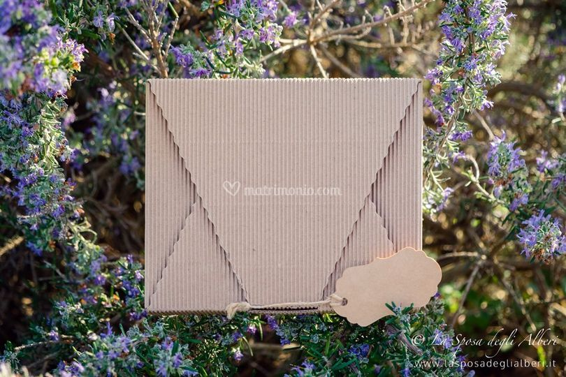 Invitation box