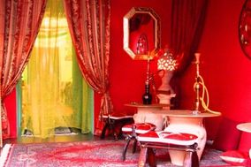 Alchimia Salotto Arabo
