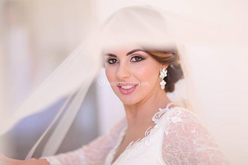 Valentina Curcione Makeup Artist