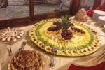 Il Buffet di Dolci e Frutta di Antica Pietra Rossa