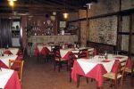 Sala bar di Antica Pietra Rossa