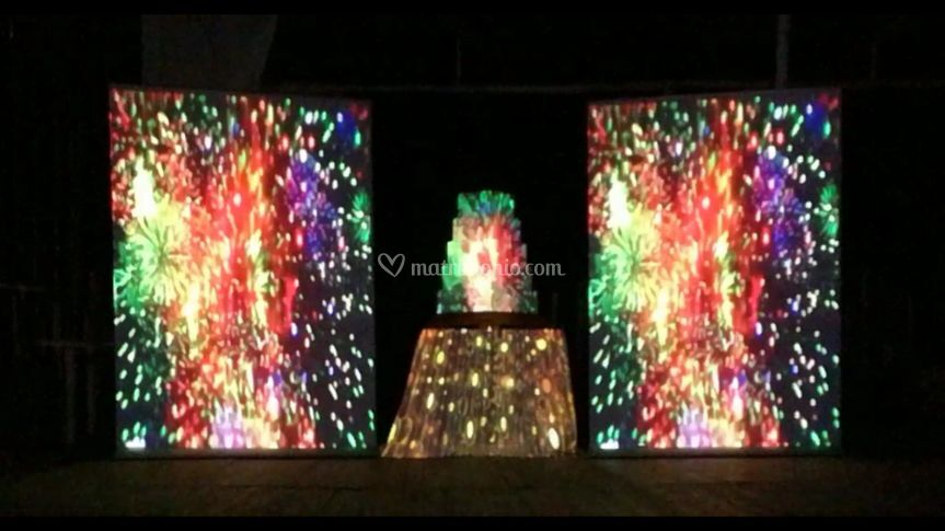 Visual Fireworks