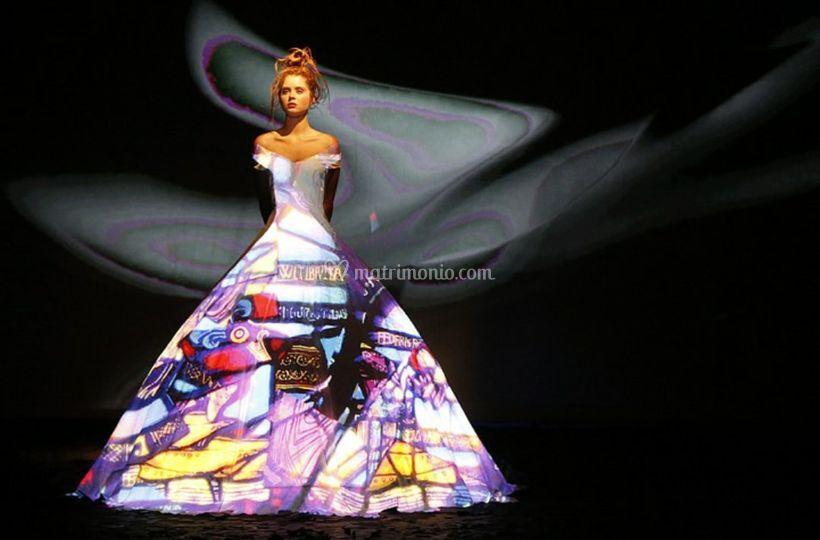 Visual Dress