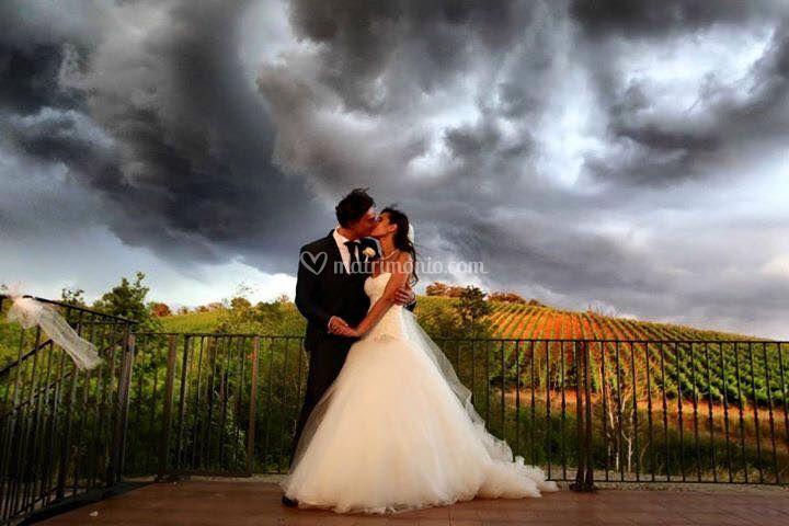 La tempesta d'amore!