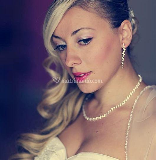 Federica Make Up artist