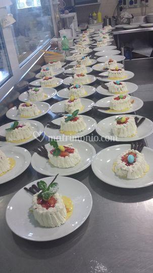 La Mondina Catering
