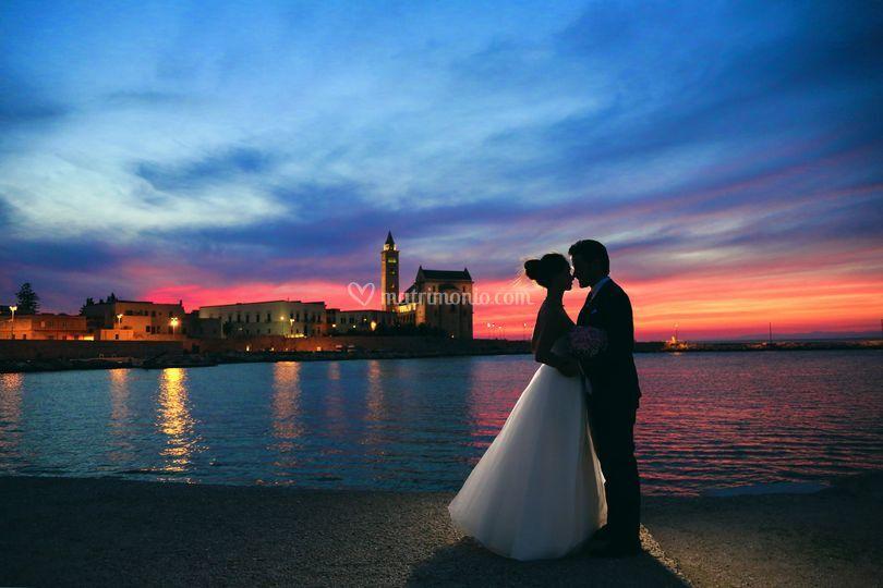 Trani romantica