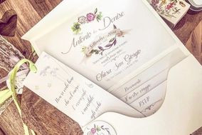 Vague Wedding & Graphic