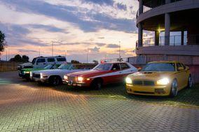 Big Samy American Custom Car