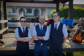 TaglioNetto Cover Party