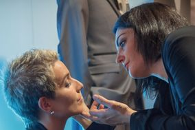 Sara Comi Make Up Artist