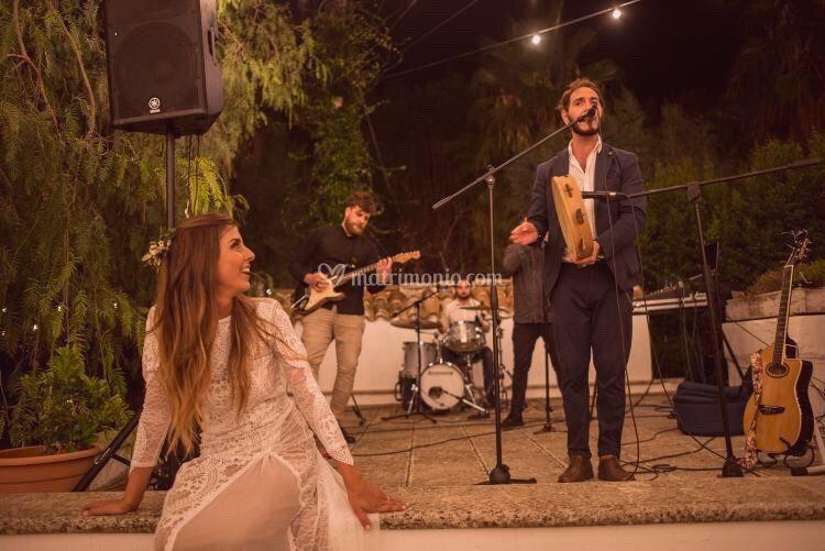 Wedding 2019, Sofia - Luigi