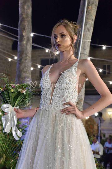 Francesca cellamare alta moda