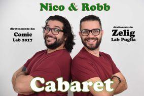 Cabaret Show - Il Cozzaro Channel