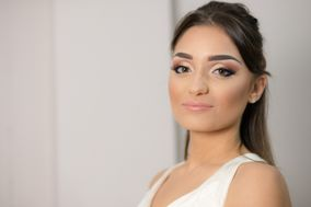Alessia Montuori Make-Up Artist